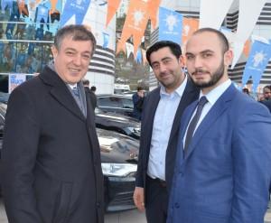 Ankara İl Danışma